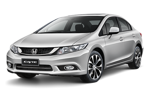 Honda civic for Honda car app