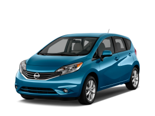 Nissan Note 1.3cc or similar