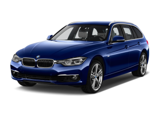 BMW 3 Series Automatic or similar