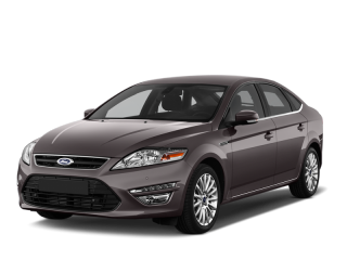 Ford Mondeo 1.6cc or similar